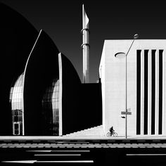 Monochrome Discovery of the Year 2015 (Amateur) - Hans Wichmann