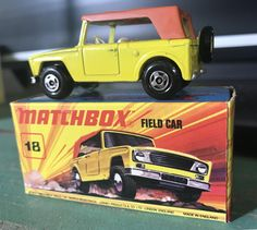 Matchbox Cars, Metal Toys, Small Cars, Hot Wheels, Childhood Memories, 1970s, Corgi, History, Vehicles