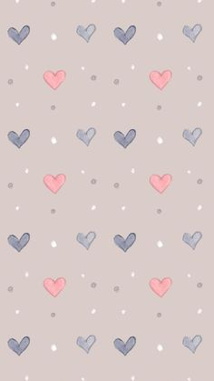 Ideas Wallpaper Iphone Bloqueo Cute For 2019 Cute Wallpaper For Phone, Cute Patterns Wallpaper, Heart Wallpaper, Iphone Background Wallpaper, Kawaii Wallpaper, Pastel Wallpaper, Love Wallpaper, Cellphone Wallpaper, Aesthetic Iphone Wallpaper
