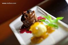 ♥ Petit Gâteau au Chocolat du Cheff Junior Costa ♥  http://paulabarrozo.blogspot.com.br/2015/07/petit-gateau-au-chocolat-du-cheff.html