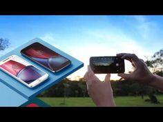Smartphone Moto G 4 Plus Dual Chip Android 6.0 Tela 5.5'' 32GB Câmera 16MP - Preto - Submarino.com