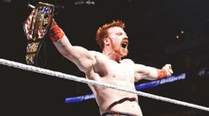 Sheamus Comments On Rumors That He Will Be Playing Darth Vader In New Star Wars Film - StillRealToUs.com