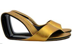 United Nude Mobius Shoes