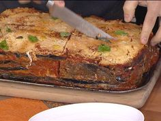 The ultimate chicken parmesan recipe and eggplant parm recipe from Parm's Mario Carbone - Food - TODAY.com