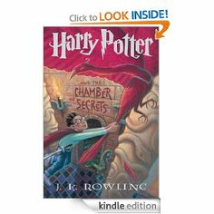 Started on April 2, 2013. Harry Potter and the Chamber of Secrets (Book 2): J.K. Rowling: Amazon.com: Books