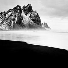 Michael Schlegel : 'Iceland II' Series