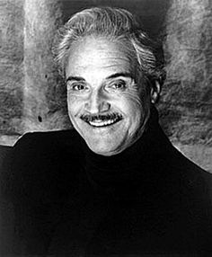 Hal Linden is left handed
