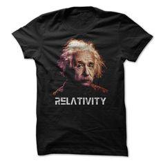 Relativity Albert Einstein T Shirt, Hoodie, Tee Shirts ==► Shopping Now!