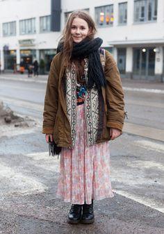 Anna, Hel Looks