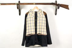 I need this! Jacket by Zoologie