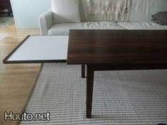 Design sohvapöytä (Tove & Edv Kindt-Larsen) n. 1960-luku