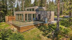 Beautiful Small Modern House
