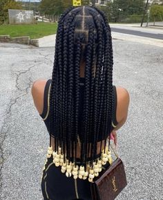 Braids Hairstyles Pictures, African Braids Hairstyles, Baddie Hairstyles, Protective Hairstyles, Braid Hairstyles, Black Girl Braids, Braids For Black Hair, Girls Braids, Braids On Natural Hair