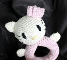 Hello Kitty-helistin