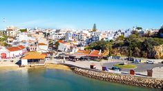 The Algarve coast in Portugal is one of Europe's more popular second-home destinations. But while most tourism inv