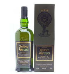 Ardbeg Auriverdes Ardbeg Whisky, Scotch Whisky, Distillery, Whiskey Bottle, Wine, Drinks, Drinking, Beverages, Scotch Whiskey