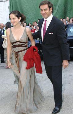Carolina Herrera Jr.