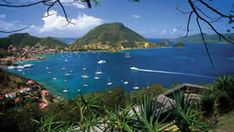 Seven reasons to visit Guadeloupe Islands in the Caribbean. Southern Caribbean, Caribbean Sea, Vacation Trips, Vacation Spots, Voyage Sri Lanka, Voyage Costa Rica, Marie Galante, French West Indies, Rio