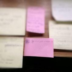 Nog een verlaat #aantekeningen plaatje opdracht onderwijskijken bij Roeline Jochemsen