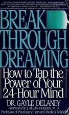 Breakthrough Dreaming Dream Meanings, Dream Book, Meant To Be, Mindfulness, Books, Meaning Of Dreams, Libros, Book, Book Illustrations