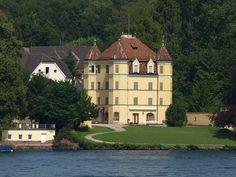 Schloss Garatshausen