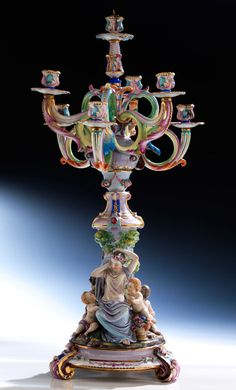 Candlesticks, Candle Holders, Ceramics, Statue, Crystals, Antiques, Metal, Wood, Chandeliers