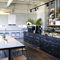 16 Best Cafes for Business Meetings -  While Auckland boasts many fine-dining establishments that are ripe and ready for sealing the deal, sometimes what's needed is a casual cafe setting. Whether it's a tête-à-tête with a client or sitting down to throw a few ideas around with colleagues, we've amassed a list of some of the best spots that are neither […]