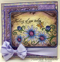 Heartfelt Creations | Thinking Of You Today