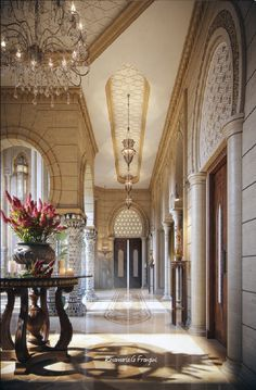 Architecture Luxury Interiors  | RosamariaGFrangini |  Oriental Spaces  on Behance