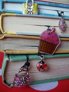 WhiMSy love: Elastic Bookmark Tutorial