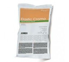 Elastic Cromo 450 g, alginátová odtlačková hmota AKCIA 5+1