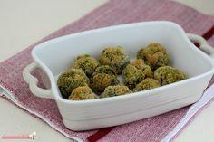 Polpette+di+quinoa+e+spinaci