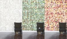 color changing Temperature Wallpaper by Form Us With Love | NordicDesign