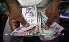For a developing nation like India where more than half population is not accomplished with the internet, digital payments just don't help its cause. A large part of India's consumer market is serviced by small suppliers with low-cost bases, usually in the unorganized sector which usually involves earning, spending and buying in cash.