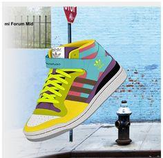 Adidas of my dreams
