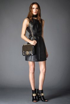 Just Cavalli  Pre-Fall 2015 - www.so-sophisticated.com