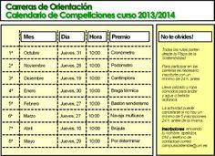 Carreras Orientacion - Proyecto Brújula. Carreras de Orientación - Universidad de Murcia. Fecha inicio:30-01-2014. http://www.um.es/actualidad/agenda/ficha.php?id=172441 http://www.um.es/web/campussostenible/carreras-de-orientacion