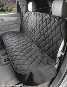 Hilux Front Bench Seat
