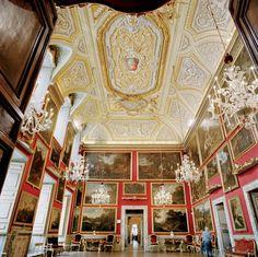 Palazzo Doria Pamphilj in Rome