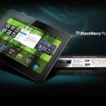 BlackBerry 10 and the Future of BlackBerry Tablets