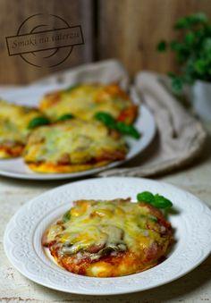 Polish Food, Polish Recipes, Cheddar, Deserts, Pizza, Eggs, Cakes, Breakfast, Mascarpone
