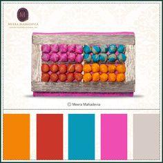 #Colors #5shades