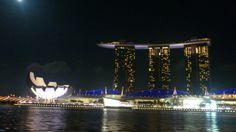 2012.マリーナベイサンズ(Singapore)