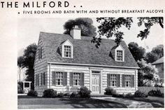 Sears Milford