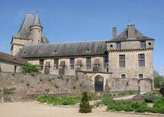 Château de Jumilhac, XIIIe, XVIIe siècle - Adresses, horaires, tarifs.