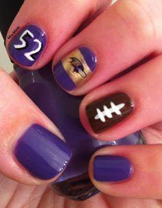 Cute idea might do this for football season next year :)