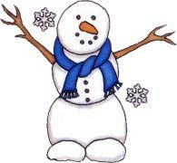 Képek Hóembert