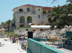 Hotel Los Delfines - Varadero Cuba