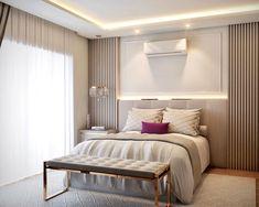 "Gabrielle Dagostim on Instagram: ""Suíte Casal ✨🤍"" Instagram, Bed, Furniture, Home Decor, Bedrooms, Couple, Decoration Home, Stream Bed, Room Decor"