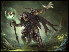 「Warlock」の画像検索結果